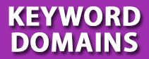 PREMIUM KEYWORD DOMAINS
