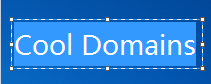Cool Brandable Domains