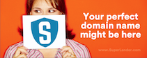Your perfect domain name is just a click away!
