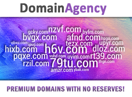 DomainAgency