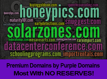 PurpleDomains